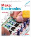 Make - electronics, learning by discovery